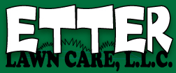 Etter Lawn Care, Chesterfield VA Logo
